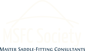 G&T Saddles | Independent Saddle Fitters | MSFC Qualification